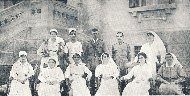 Staff-at-aotea